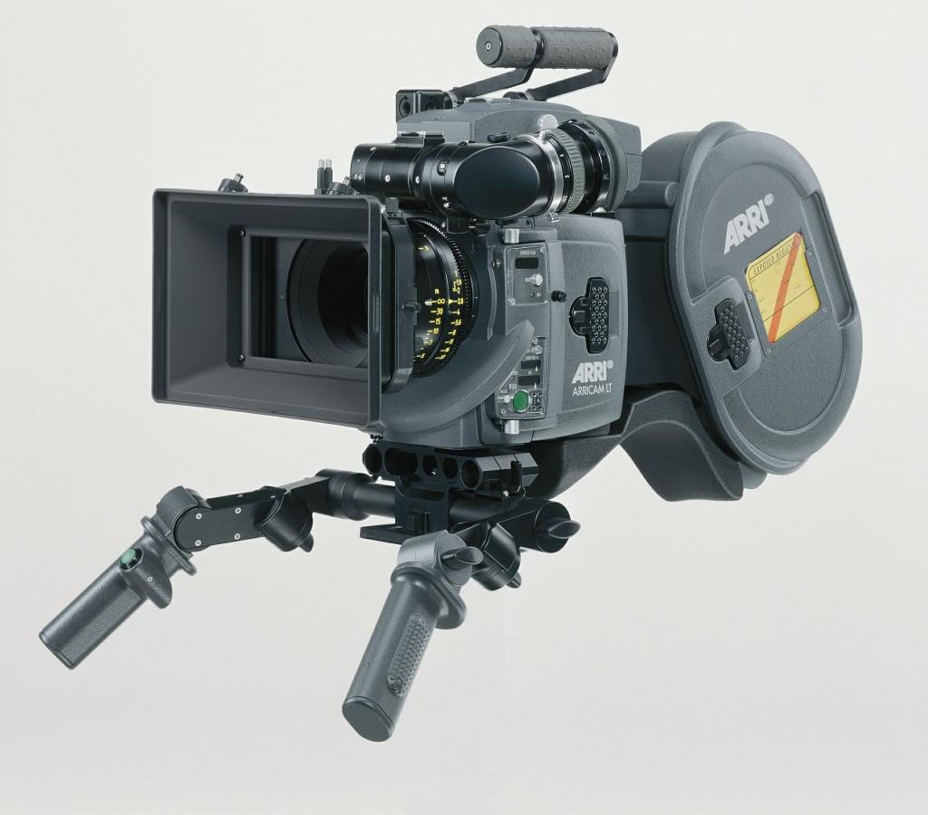 Arricam Lt Camera Package