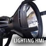 lighting hmi-pars