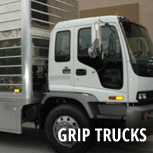 ten-ton grip truck