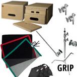 flags-cutters-nets grip