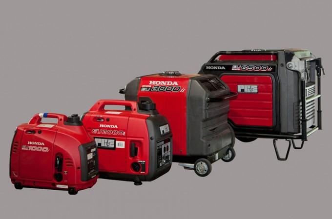 generators inverter equipment generator shop power honda generato