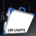 LED Lights - Arri SkyPanel